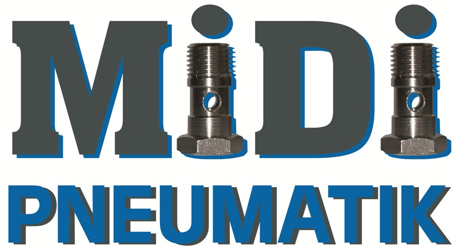 MiDi Pneumatik Logo